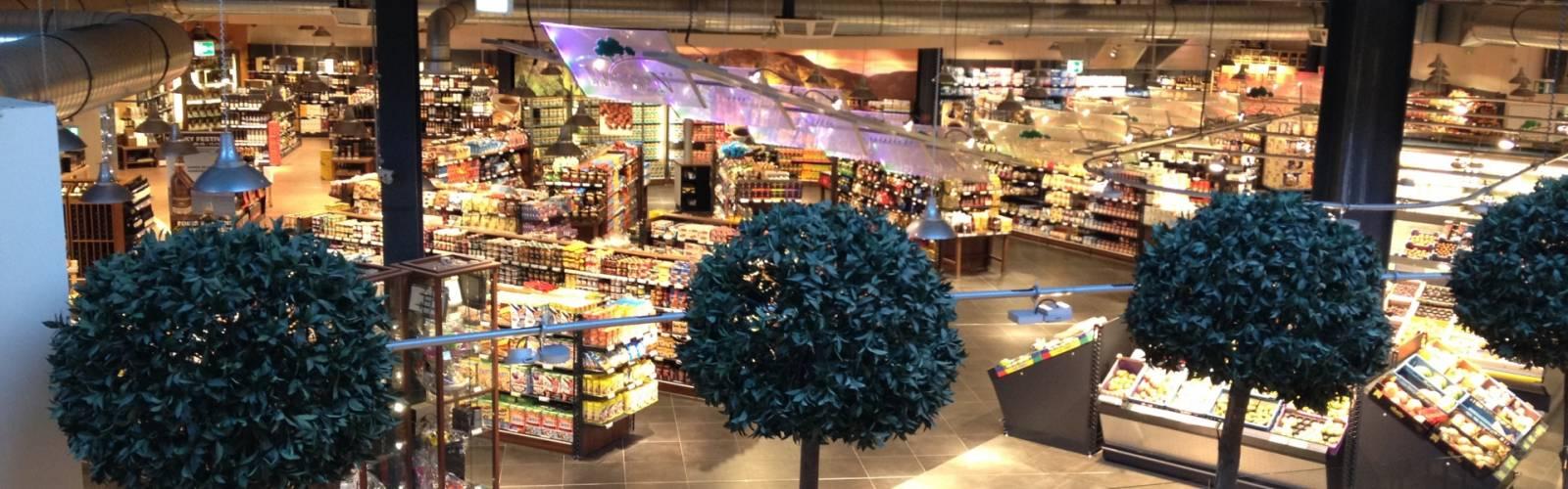 massen shopping center wemperhardt