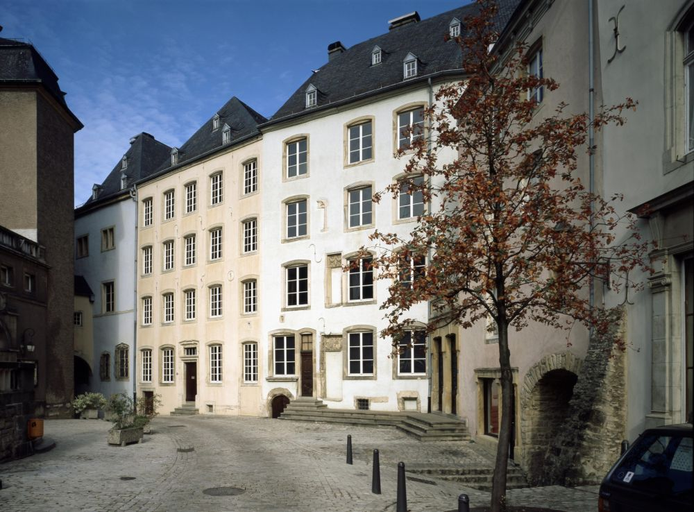 Luxembourg city tourist office visit luxembourg - Tourist office luxembourg ...