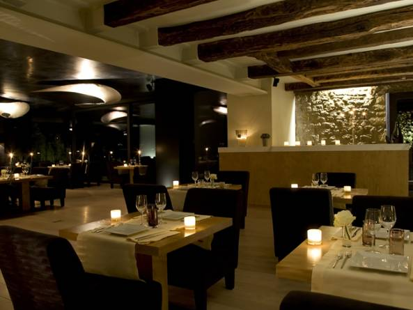 Restaurant toit pour toi visit luxembourg for Cuisine luxembourg