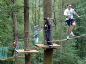 Adventure Park Indian Forest