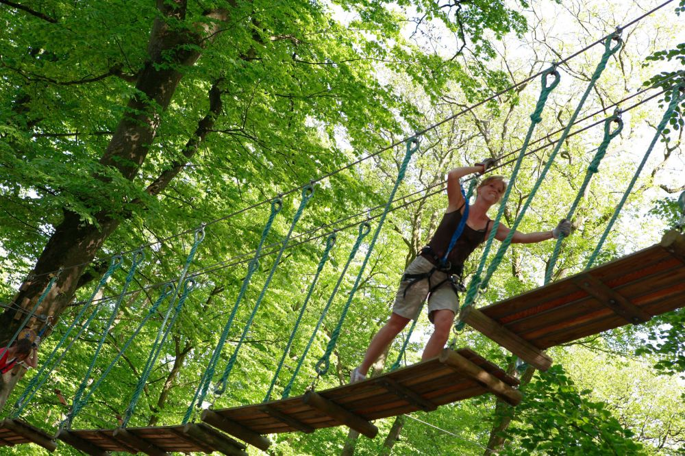 Adventure Park Indian Forest 5