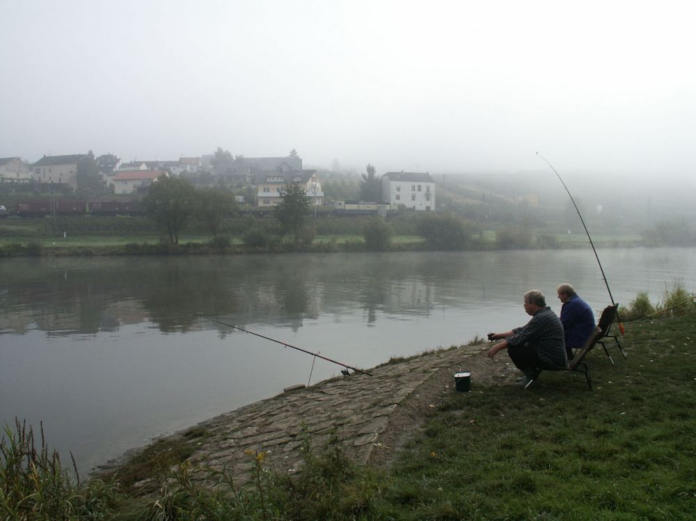 fishing in luxembourg