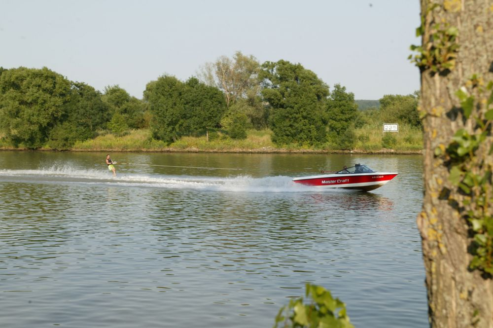 sports nautiques moselle