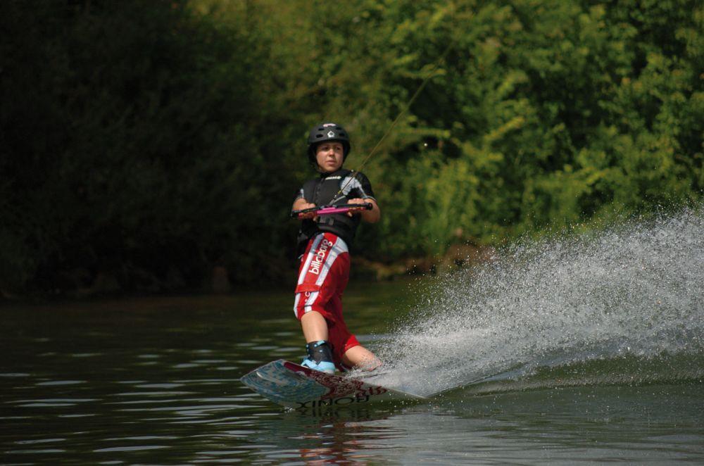 ski nautique rosport