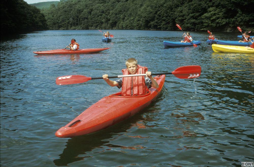 canoe and kayak lultzhausen 01