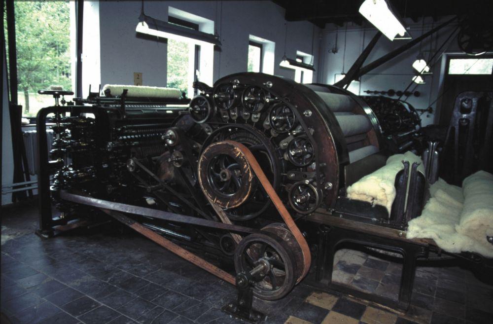 tuchweberemuseum innen 1