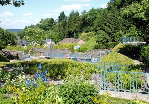 wiltz garden