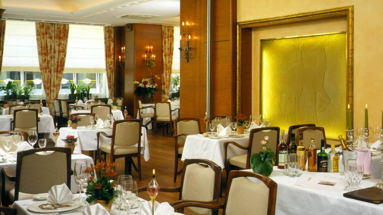 Grand Hotel Cravat Meeting Point Luxembourg