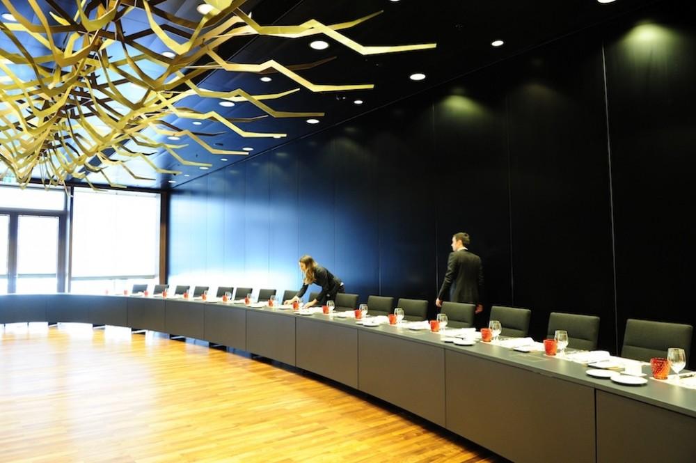 Europa Convention Center