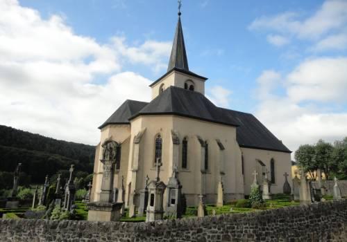 kerk saint martin septfontaines