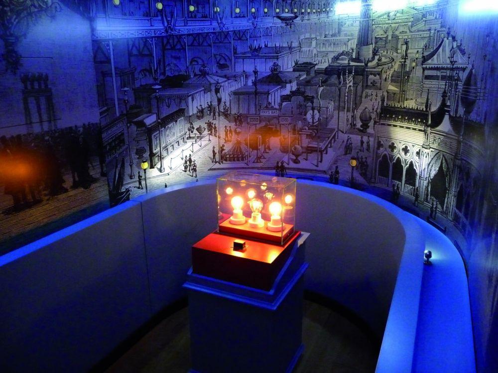 henri tudor museum rosport inside 1