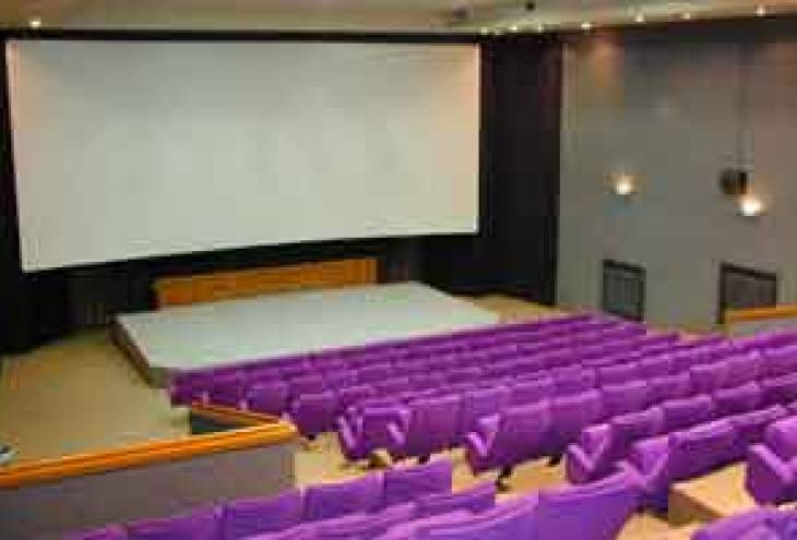 Find a venue conventions for Chambre de commerce kirchberg