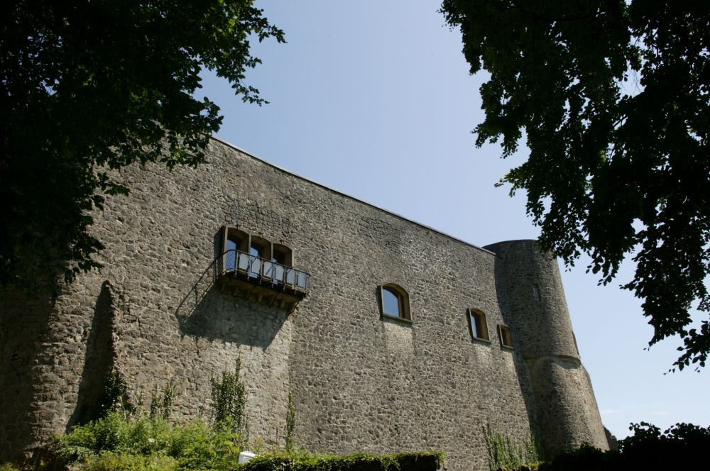 Septfontaines Castle
