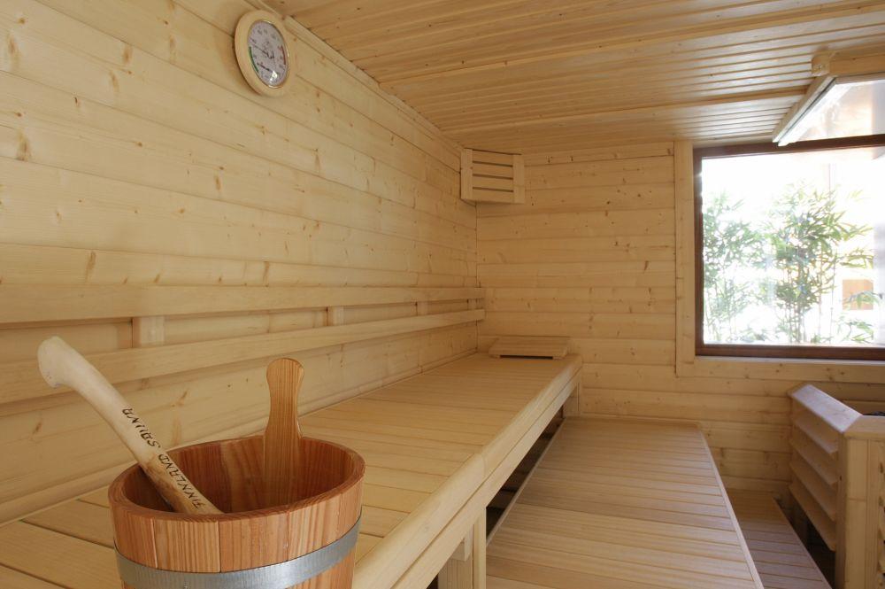 saint nicolas sauna
