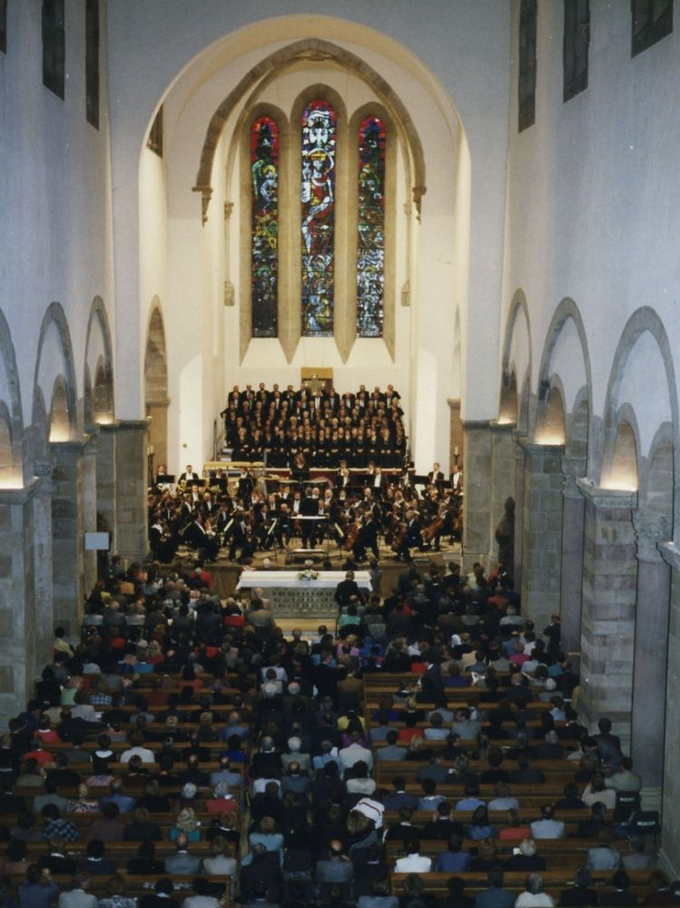 octave in honor of st willibrord echternach