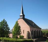 the chapel of st mark longsdorf
