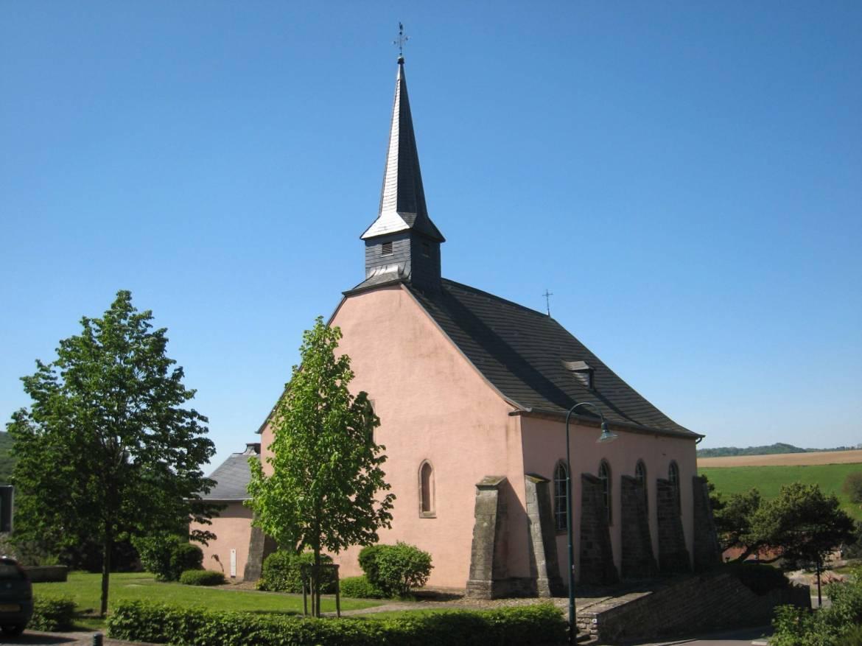 chapelle de saint marc longsdorf