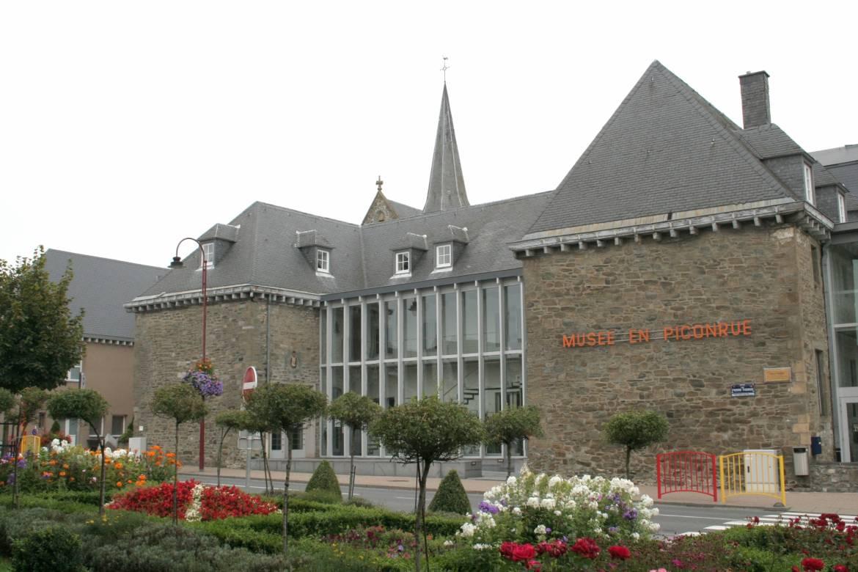 musee en piconrue bastogne