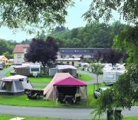 camping de l our 01