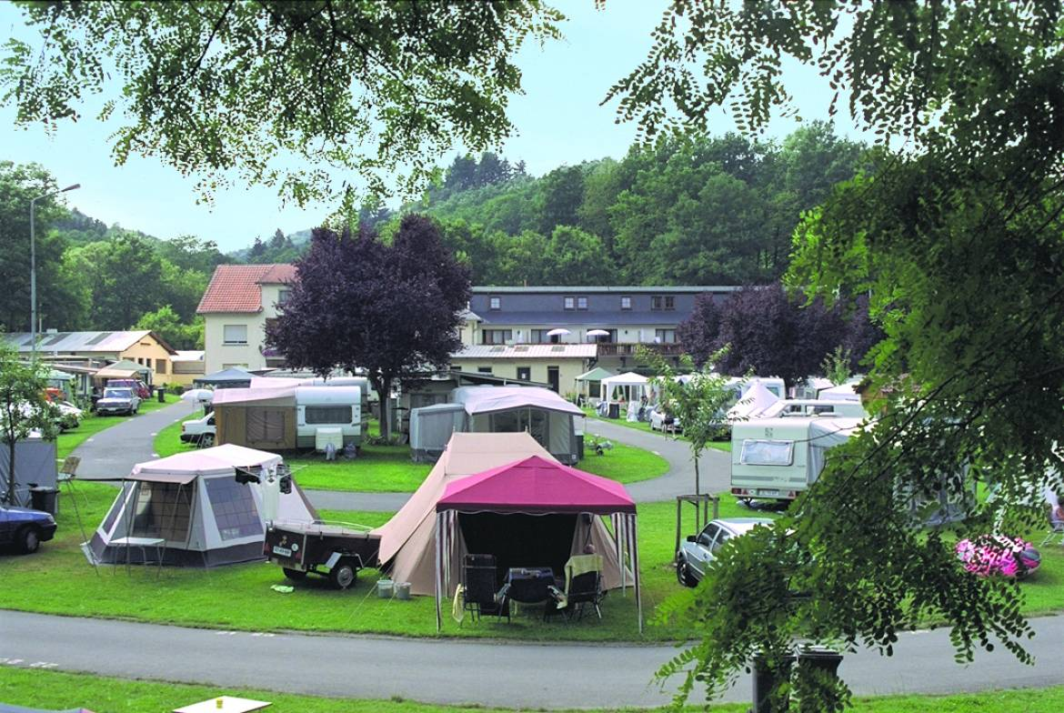 camping de l our vianden