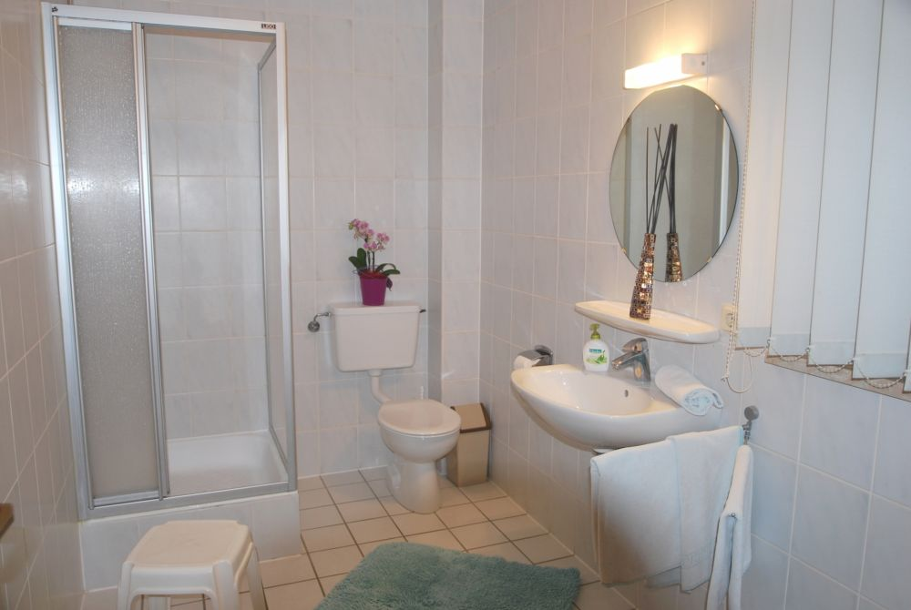 hostellerie nagel bathroom