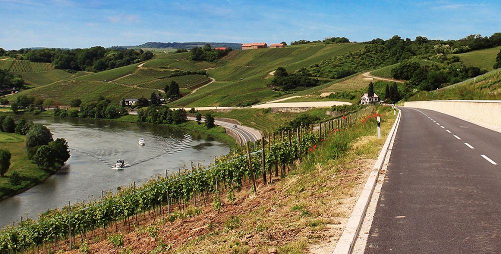 route du vin luxembourg