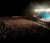 concert en plein air differdange