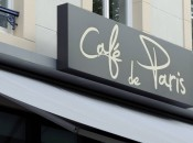 cafe de paris fac ade