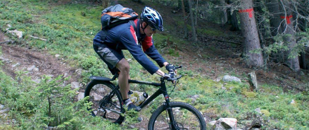 mtb trail hoscheid