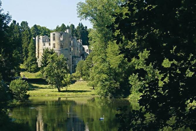kasteel van beaufort