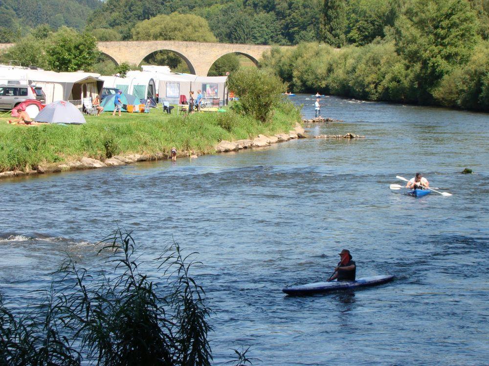 camping wies-neu dillingen