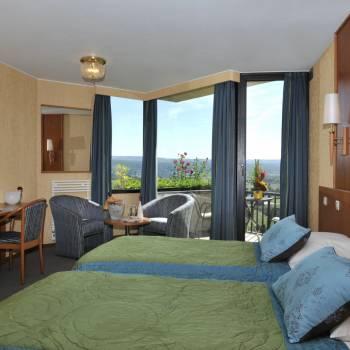 hotel des vignes remich