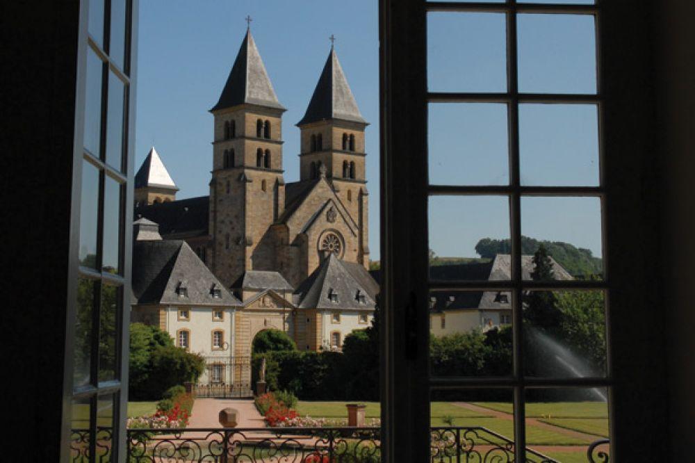 echternach Basilika