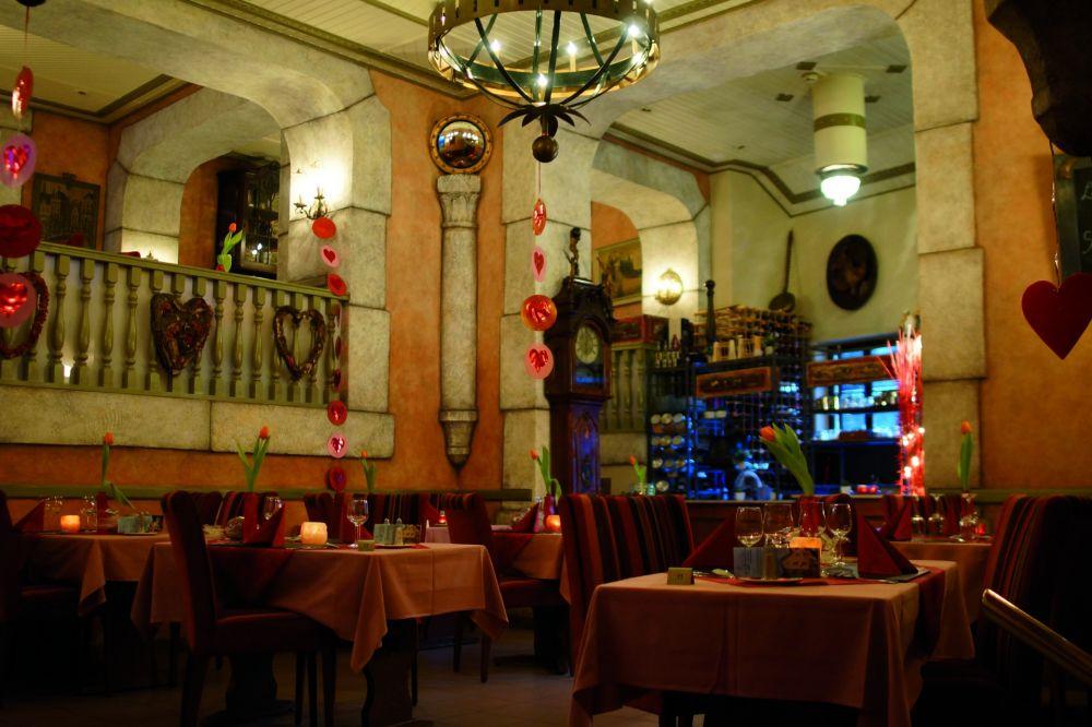restaurant comte godefroi 1 esch sure