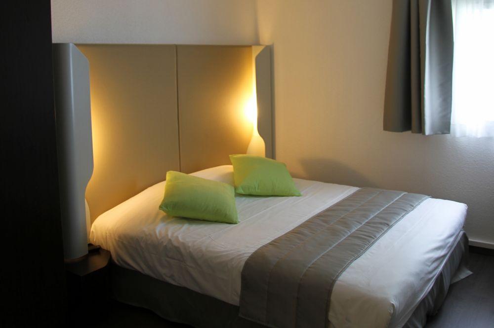 chambre grand lits