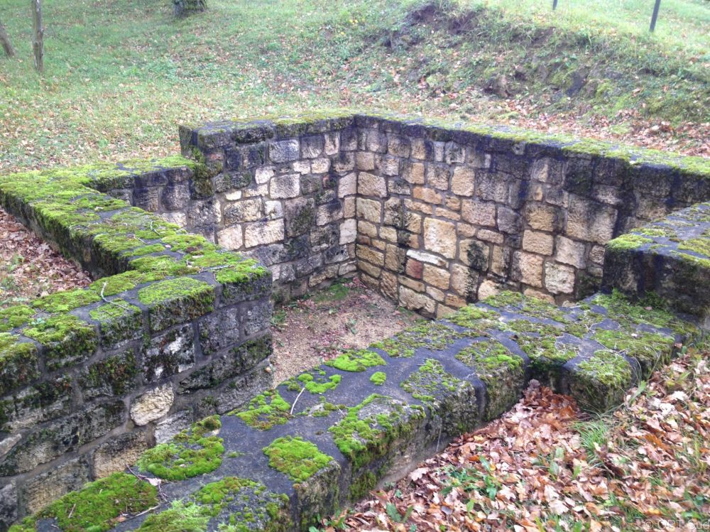 gallo roman site rodange 01