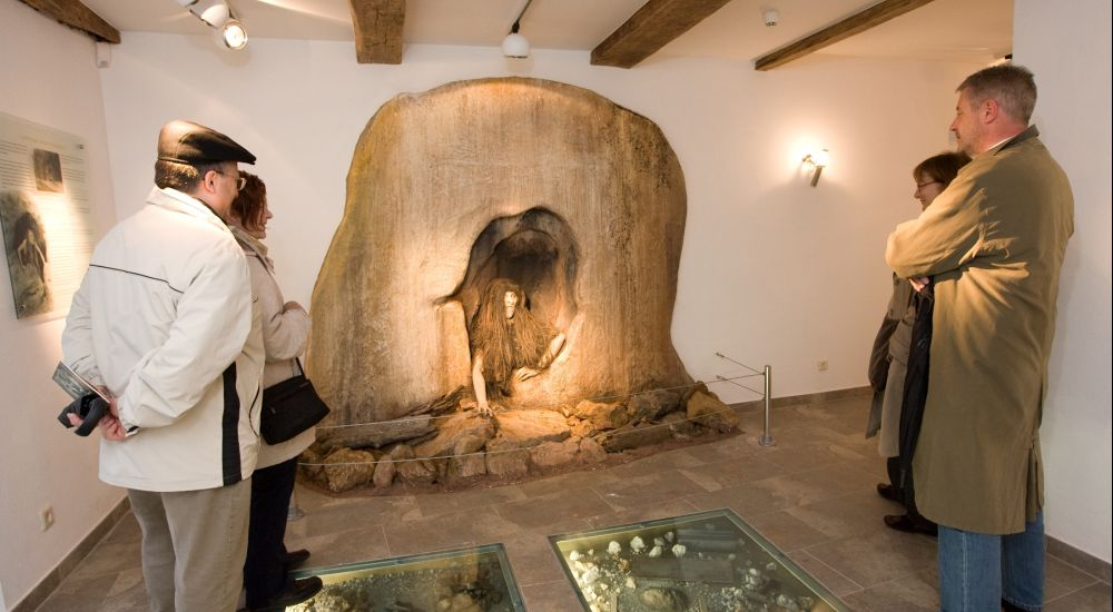 espace museologique lasauvage 1800