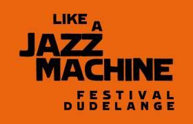 jazz machine logo