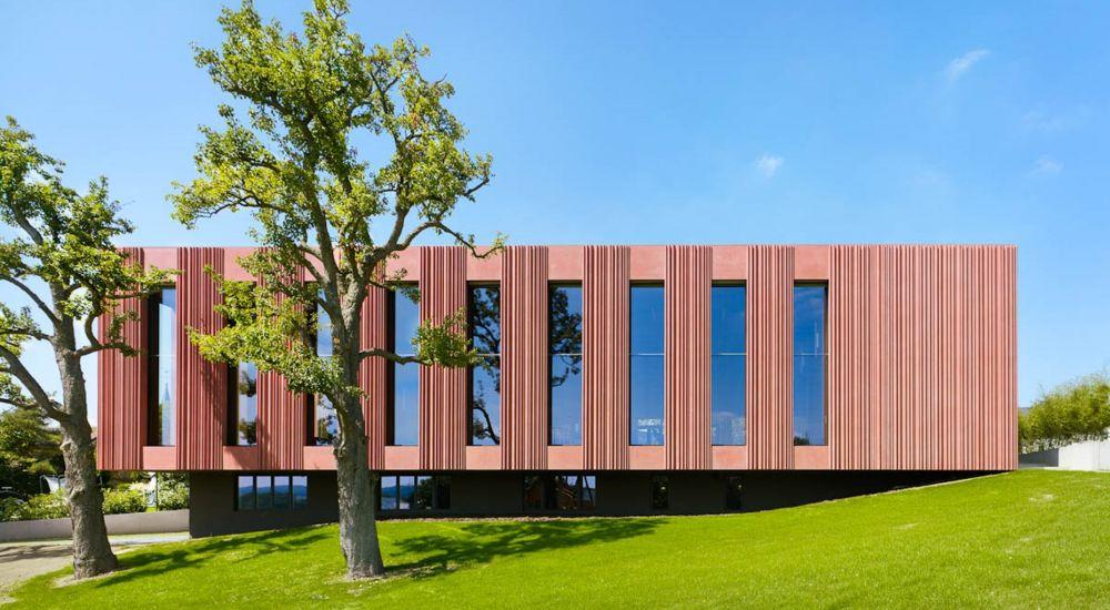 centre culturel copyright administraion communale de mondercange