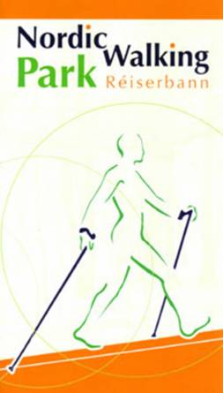 loisirs nordic walking logo