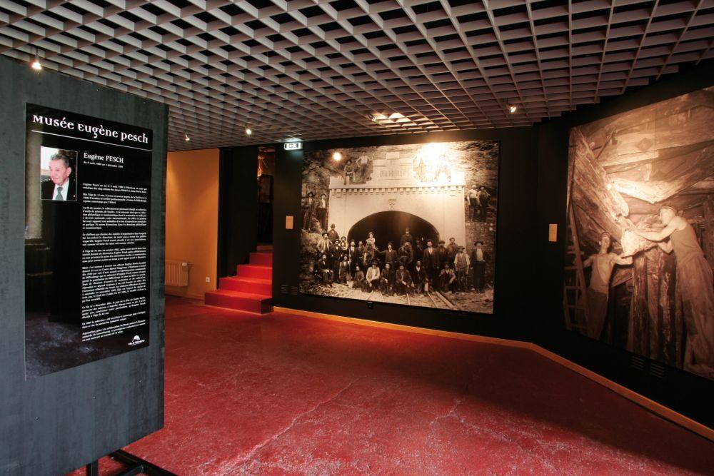 espace museologique lasauvage 2