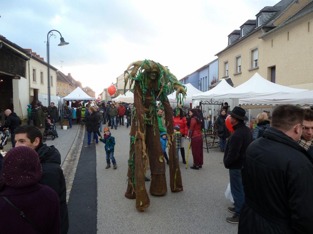 haupeschfest berdorf