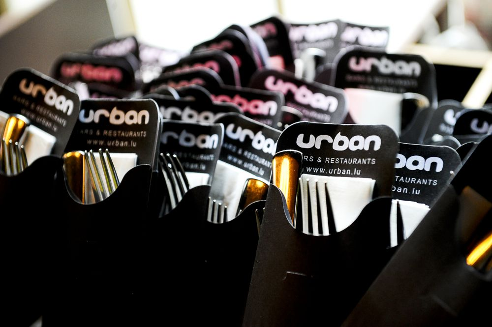 urban bar