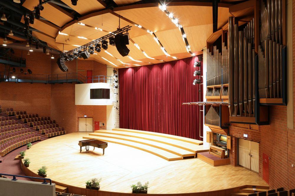muziekconservatorium