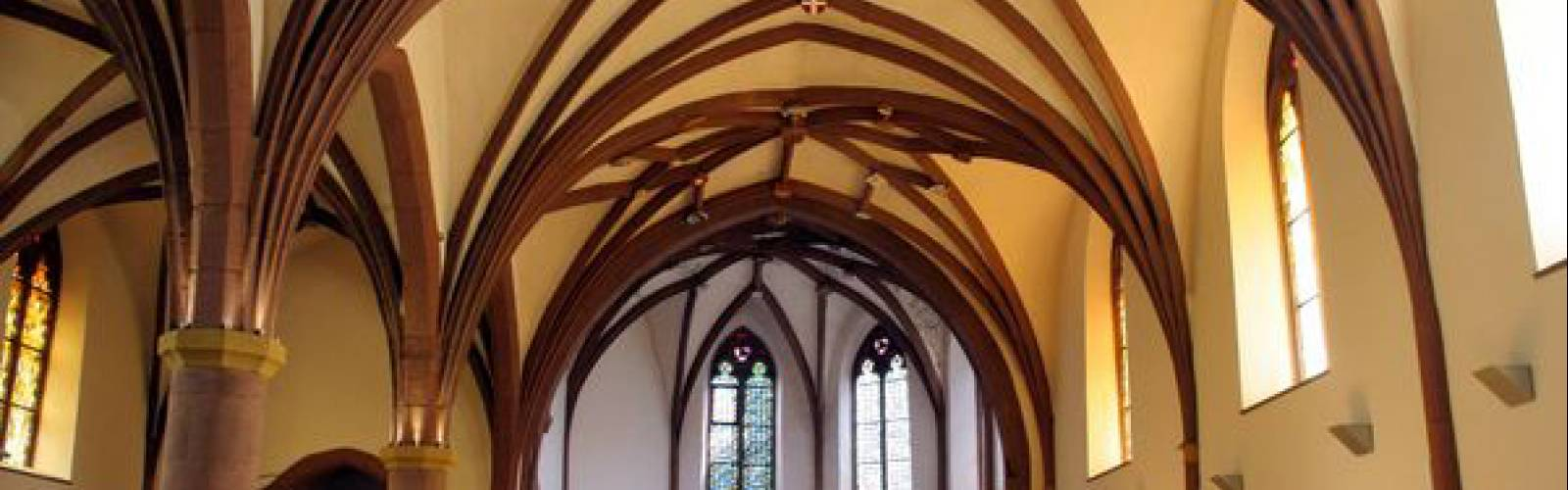 dekanatskirche wiltz