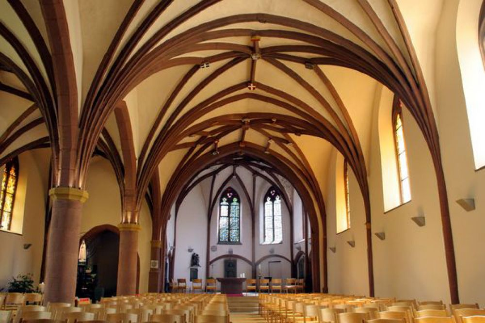 decanal church wiltz