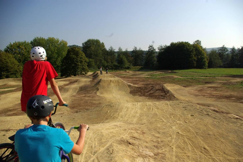 bike park echternach