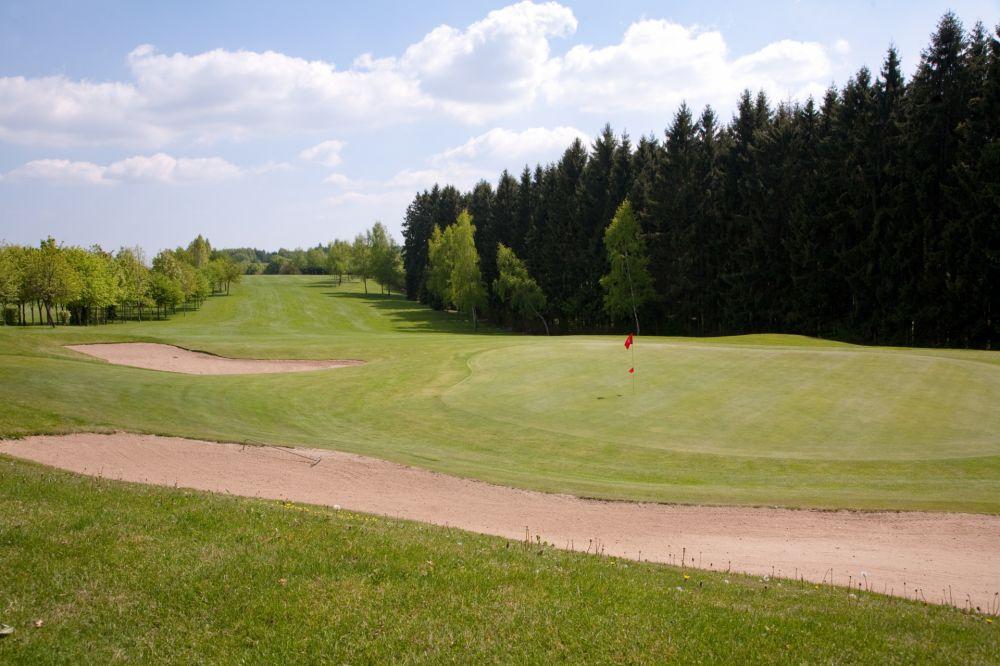 golf clervaux