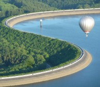 ballooning 50 nord vianden