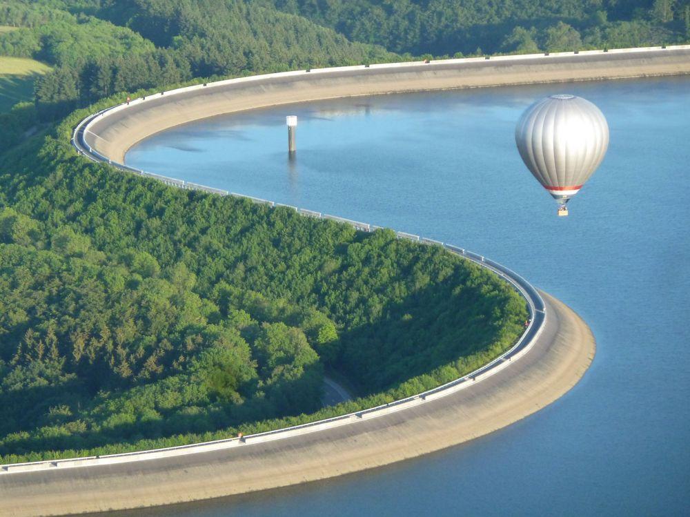 ballooning 50° nord fouhren